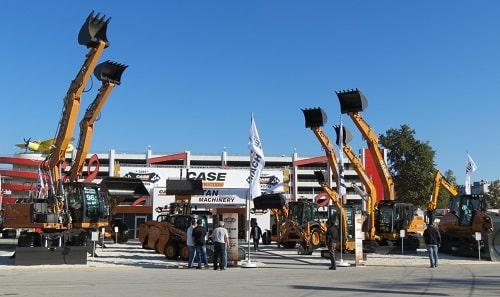 Plovdiv International Technical Fair