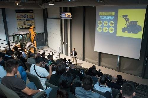 Presentation Alain De Nanteuil