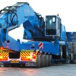 Transport to be a key feature at the Construction Plant & Equipment Event of the Year!