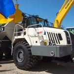 Terex Trucks proves a mining marvel in Myanmar