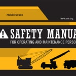 AEM releases new Crane Safety Video, updated Crane Safety Manual