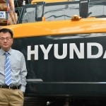 J.C. Jung appointed as new CEO for Hyundai Heavy Industries Europe.