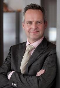 Keynote speake Jan Kleijn -Mammoet - WCTS 2015
