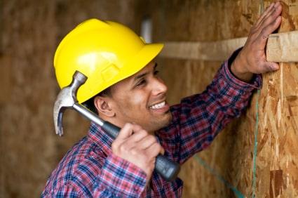 Using Green Building Materials