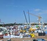 South Asia's Largest Construction Equipment Fair – Visit India's EXCON 2015