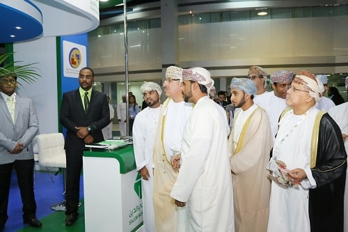 Infra Oman - Oman's International trade event to be held on