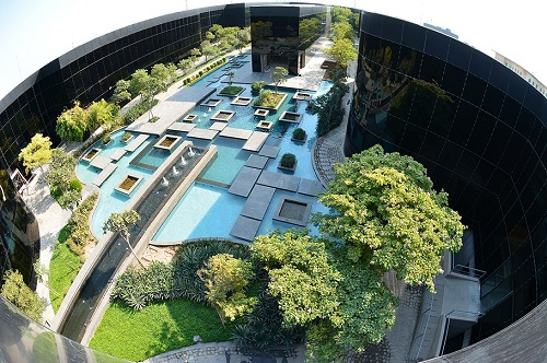 Kuwait-Argan Business Park