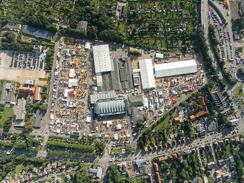 Nordbau Building Fair