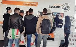 BAUMA 2016 Stand Simulator1