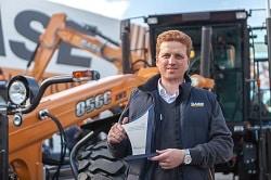 BAUMA 2016 Winner Diesel Progress International