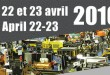 heavy equipment show canada