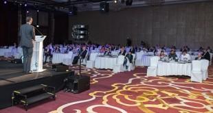 MEED Construction Leadership Summit 2016