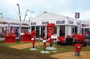 Miller UK - exhibitions