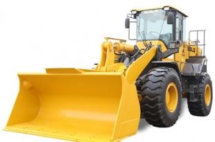 Tier 4 wheel loaders