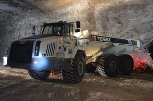 terex trucks ireland