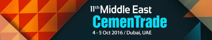 CMT's 11th MiddleEast CemenTrade Summit