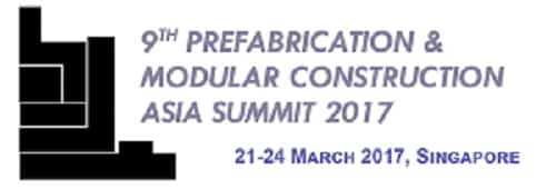 Prefabrication Modular Construction Summit