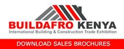 build afro kenya