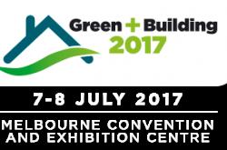 green + building 2017