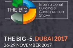 The Big 5 UAE 2017