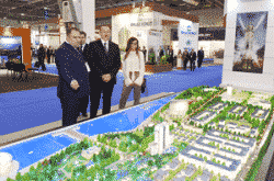 real estate fair baku
