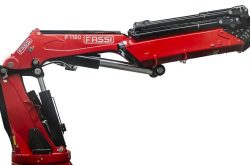 World Premiere for Fassi at Smopyc 2017