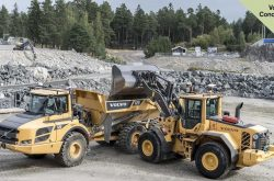 Volvo CE: Safety is in our DNA