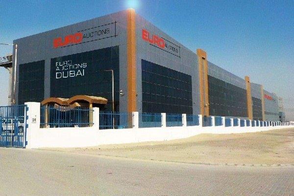 Dubai article euroauctions
