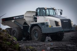 Terex Trucks teams up with Porter Group to distribute ADTs in Oceania