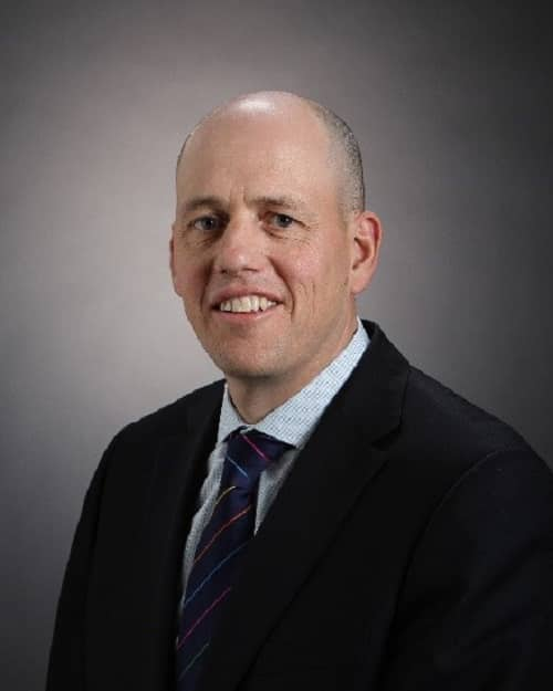 AEM CE Director Philip Kelliher July 2017