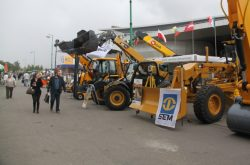 belarus construction fair