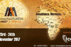Manufacturers Meet Africa
