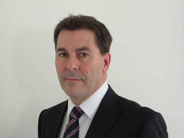 Philip Burgess