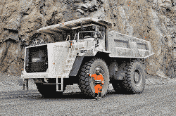 Swecon launches Terex Trucks' rigid haulers in Swedish market