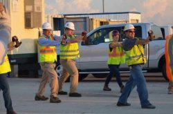 EMPLOYEE HEALTH – HELPING CONSTRUCTION WITH EXERCISE