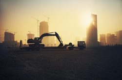 "Volvo CE Launches ""Building Tomorrow"" Brand Film"