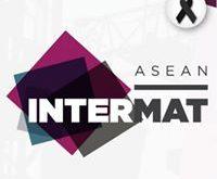 asean intermat - construction trade fair 2018