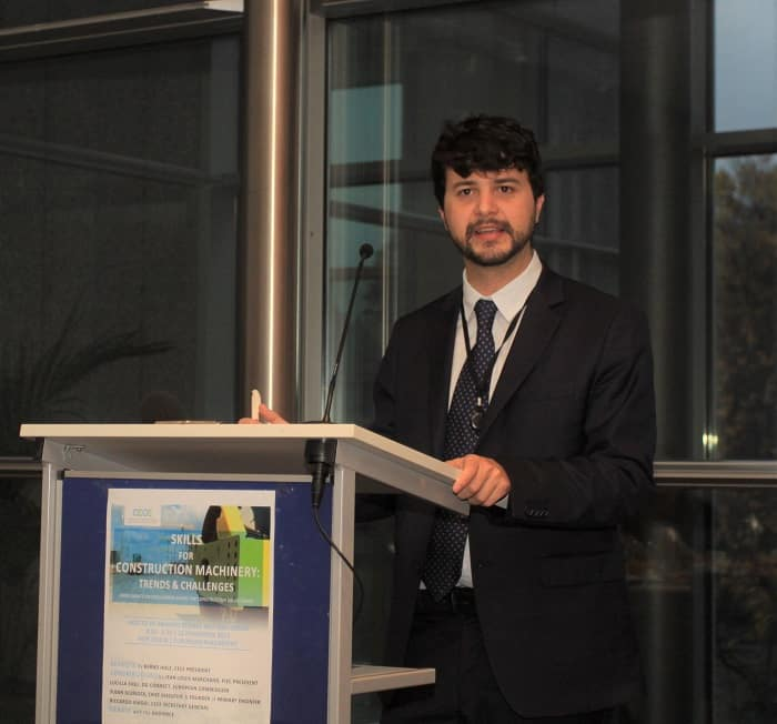 CECE Press Release Skills Breakfast Debate