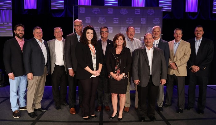 AEM Advocates Awards/Miscellaneous AEM Annual Conference