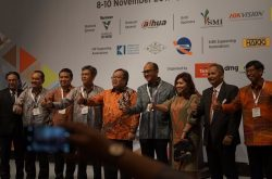 Open for Evolution: Ministry Asks Contractors to Invest in Indonesia