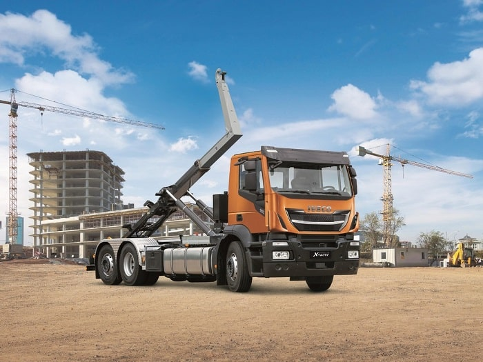 IVECO_Stralis X-WAY hooklifter