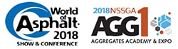 World of Asphalt and AGG1 Shows