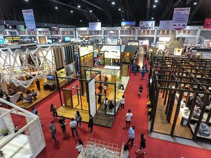 architecture fair