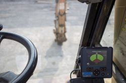 GKD Technologies unveil new machine control safety systems at Intermat 2018