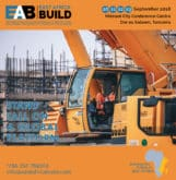 East Africa BUILD