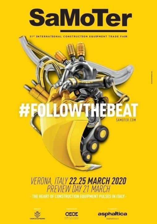samoter follow the beat