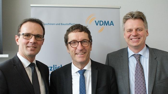 VDMA report