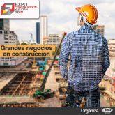 expo construccion yucatan 2019