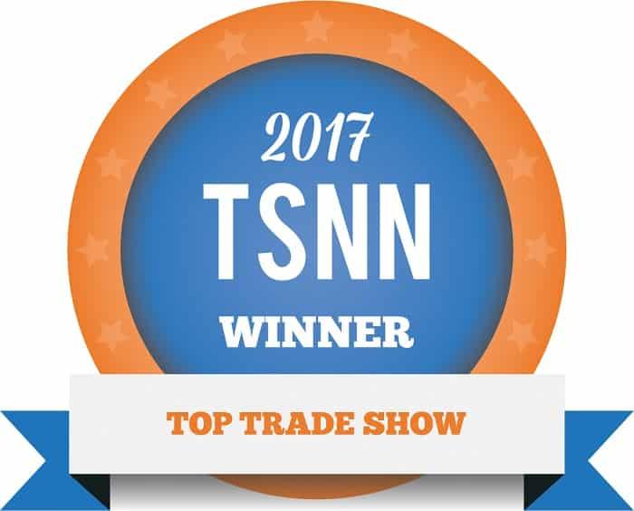 top trade show