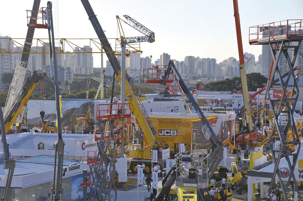 trade fair exhibition brazil